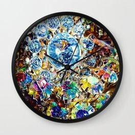 Heirloom Wall Clock