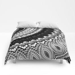 Mandala v Comforters