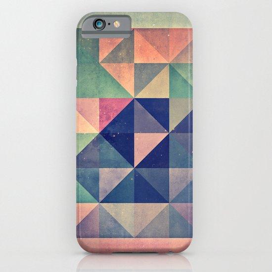 chyym xryym iPhone & iPod Case