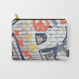 Peace Street Carry-All Pouch
