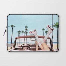 Long Beach Laptop Sleeve