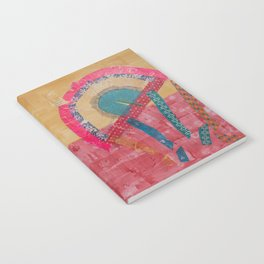 Humanitas 2 Notebook