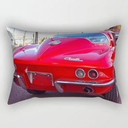 Corvette cool Rectangular Pillow