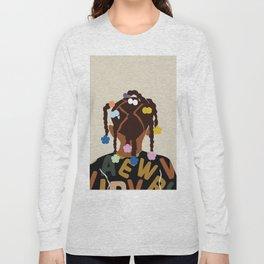 Black Girl Magic No. 2 Long Sleeve T-shirt