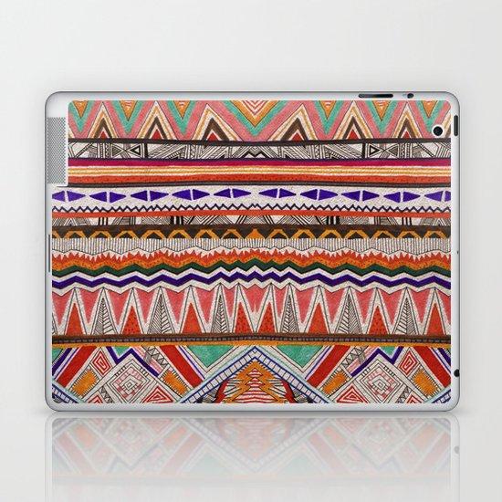 TRIBAL NOMAD Laptop & iPad Skin