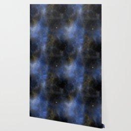 Cosmic Space Galaxy Wallpaper