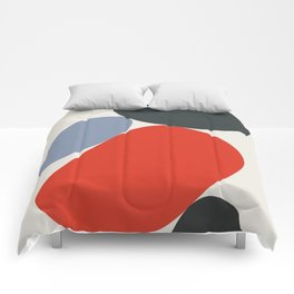 Abstract No.14 Comforters