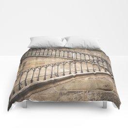 The way up Comforters
