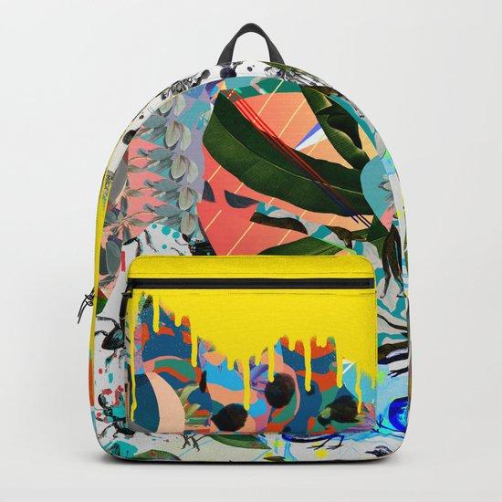 MAXMIX II Backpack