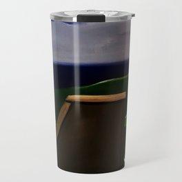 Los Puros y Cafe Travel Mug