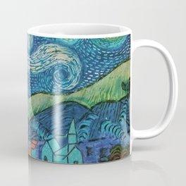 Starry Nights Coffee Mug