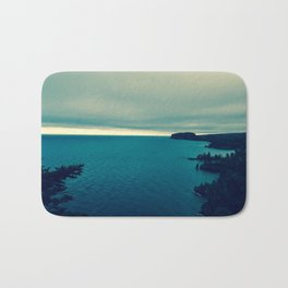 The North Shore Bath Mat