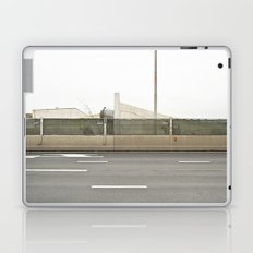 Concrete Autobahn Laptop & iPad Skin