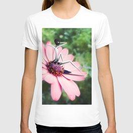 Comme une fleur T-shirt