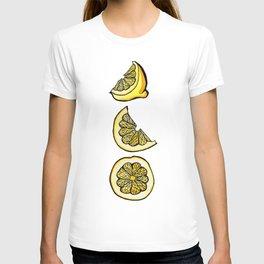 Trois Citrons 1 T-shirt