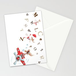 OSCAR Stationery Cards
