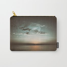 Sunset in camera obscura Carry-All Pouch