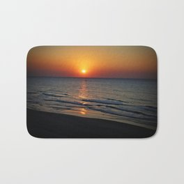Bat Yam Beach Bath Mat