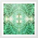 Geometry Dreams : Eternal by webgrrl