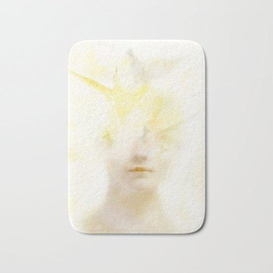 Blossoming Bath Mat