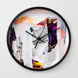 AC No.14 Wall Clock