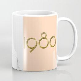 ESC Ireland 1980 Coffee Mug