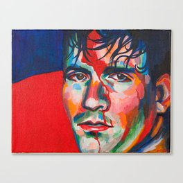 Bachelor Canvas Print
