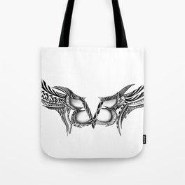 bvb Tote Bag