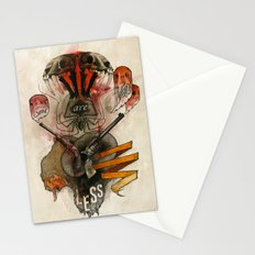 The Destroyer Stationery Cards