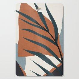 Abstract Art 35 Cutting Board