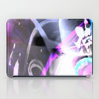 asia iPad Cases featuring Asia-Style by JG-DESIGN
