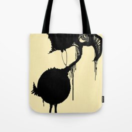 Flamingo Tote Bag