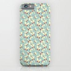 Sweet Butterflies Slim Case iPhone 6s