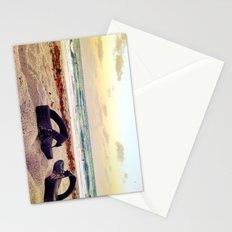 End of Summer Nostalgia Stationery Cards