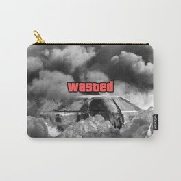 Wasted GTA Carry-All Pouch