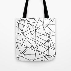 Shapes 014 Tote Bag
