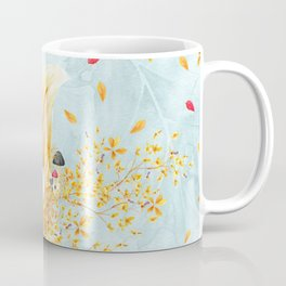 Autumn leaves #35 Coffee Mug