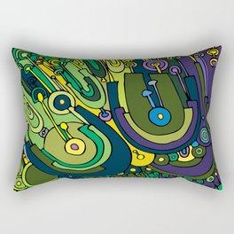 OLD ONES Rectangular Pillow
