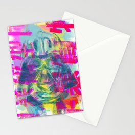That Sith Guy Stationery Cards