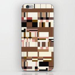 Debussy Little Shepherd (Coffee Colours) iPhone Skin