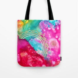 We are Givers Tote Bag