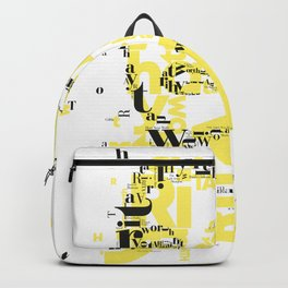 Hayworth Actress Hollywood Backpack