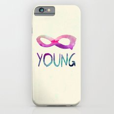 Forever Young Slim Case iPhone 6s