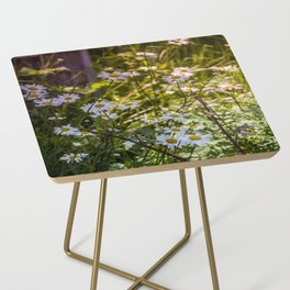 Continuous Matters Side Table