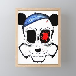 Dali Framed Mini Art Print