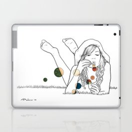 Hopes Laptop & iPad Skin