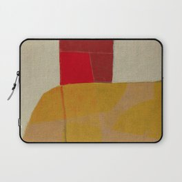 Uncertain Fate Laptop Sleeve