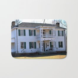 Cherokee Nation - The Historic George M. Murrell Home, No. 1 of 5 Bath Mat