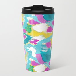 acuarela Travel Mug