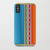 decorative iPhone & iPod Cases featuring Decorative by elledeegee